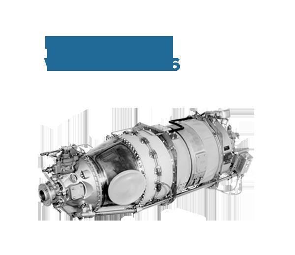 TPE331 and PT6 Engine Service - Turbine Standard